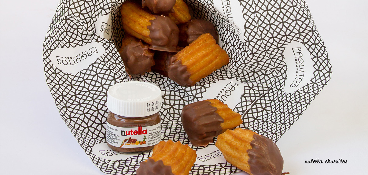 2.nutella_churritos